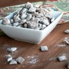 Nutella Puppychow (AKA Muddy Buddies)