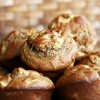 Wheat Apple Muffins