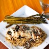 Lighter Chicken Piccata