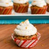 Orange Cinnamon Brown Sugar Cream Cheese Frosting