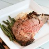 Herb Rubbed Sirloin Tip Roast