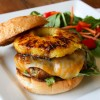 Hawaiian Teriyaki Burgers {Gluten Free Version}